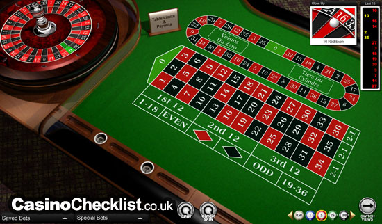 Most effective blackjack betting strategy